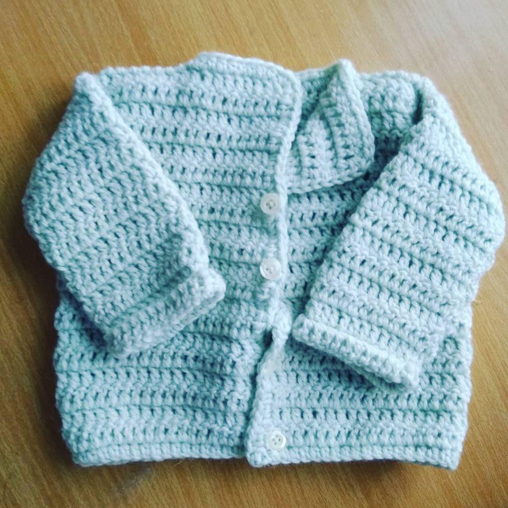 Neonato/a Dolce Nanna AMIGURUMI - Crochet a baby (English sub ... | 1024x1024