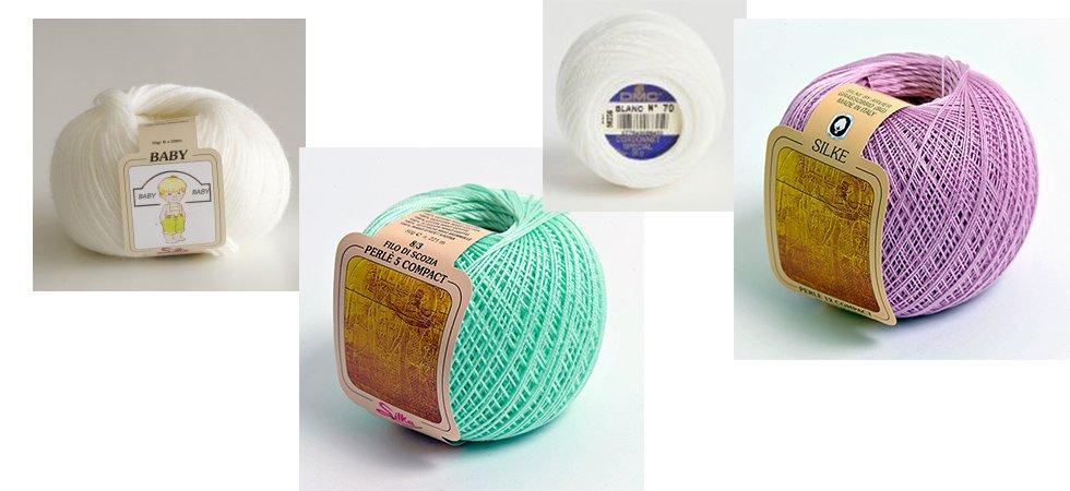 gruppo di acquisto cotone silke